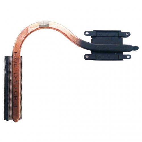 Термотрубка, радиатор Dell Inspiron 3721, 3521, 5521 AT0SZ0010R0, 07H5H9