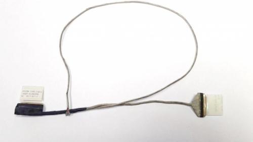14005-01280200 Шлейф матрицы Asus X553M, X553S, X553SA, X553MA, X553 без микрофона