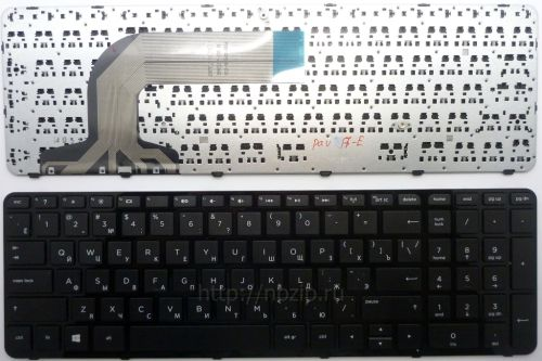 Клавиатура ноутбука HP Pavilion 17-e, 17-e000, 17-e100
