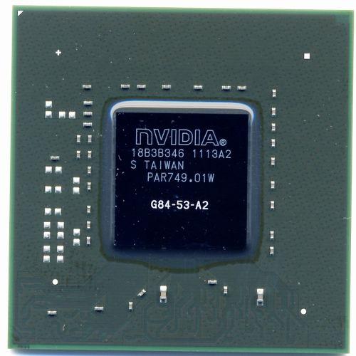 Купить G84-53-A2 G84-600-A2 видеочип nVidia GeForce 8800 GT