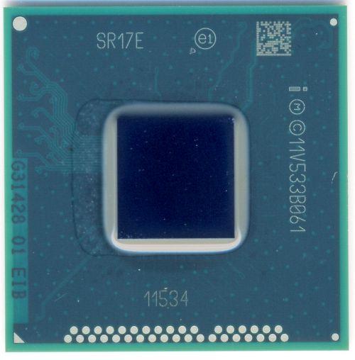 Купить DH82HM86 PCH мост Intel SR17E