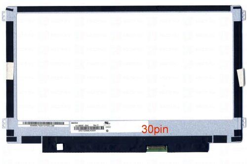 Матрица для ноутбука N116BGE-EA2 Slim EDP, 1366x768 30 pin