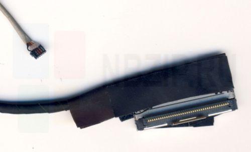 DD0ZRKLC040, DD0ZRKLC000 шлейф матрицы ноутбука Acer V7-581, V5-573, V5-573PG, V5-573G, V5-573P,  V5-572G, V5-552