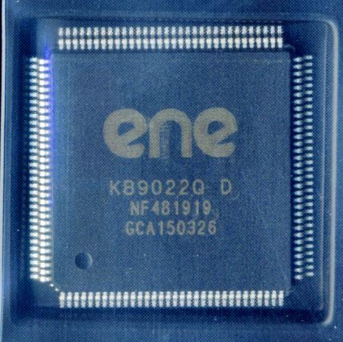 KB9022Q D мультиконтроллер ENE
