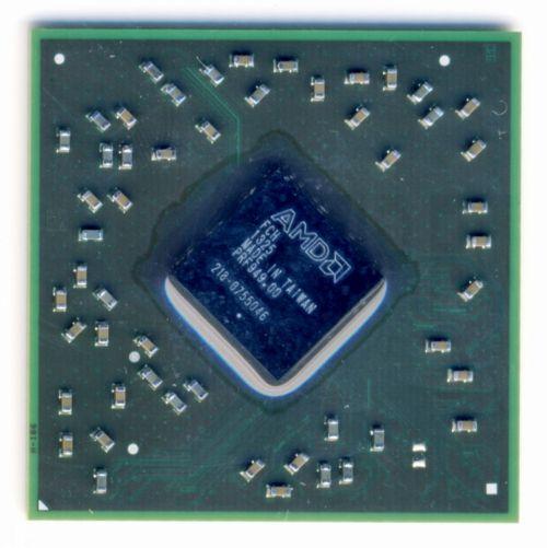 218-0755046 мост AMD FCH Hudson M2 новый