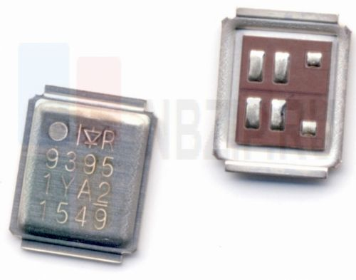 IRF9395TRPBF IRF9395 сдвоенный транзистор