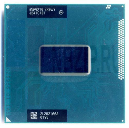 SR0WY i5-3230M процессор Intel Core i5 Mobile Socket G2 2.6 ГГц