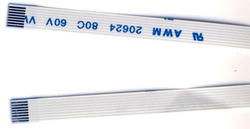 Шлейф точпада Asus и других , 8 pin прямой 280 мм
