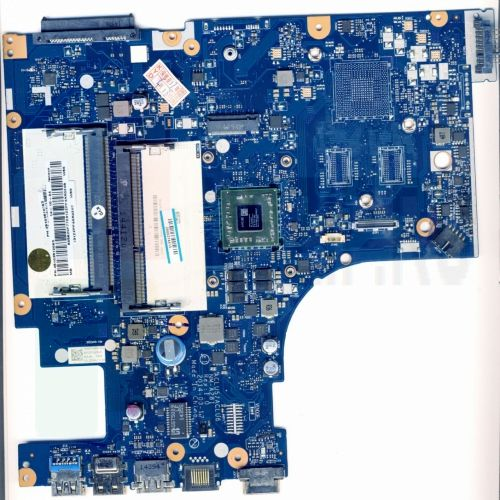 Материнская плата Lenovo IdeaPad G50-45, G5045 ACLU5/ACLU6 NM-A281