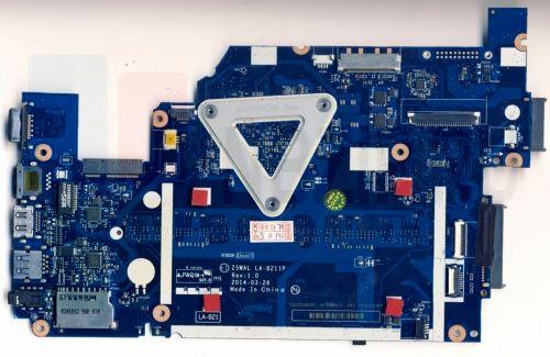 Материнская плата Z5WAL LA-B211P Acer Aspire E5-511