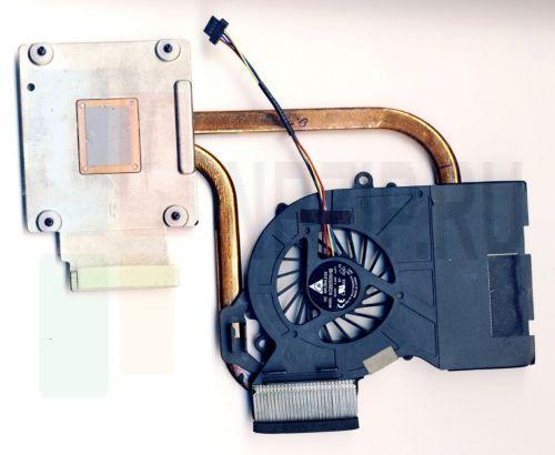 650847-001 Система охлаждения в сборе HP DV6-6000 DV7-6000