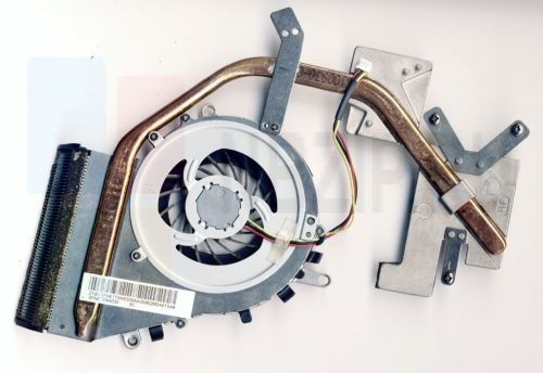 Система охлаждения Sony SONY VAIO PCG-71511M PCG-61611V  VPCEF3E1E