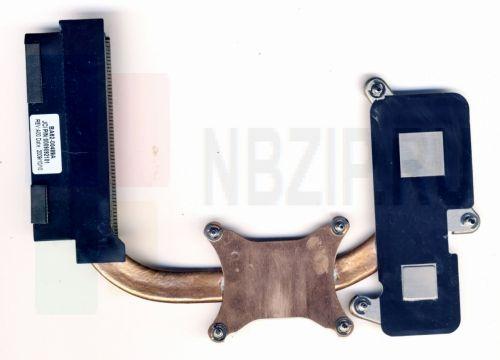 BA62-00489A термотрубка системы охлаждения Samsung R519 , R719 и другие