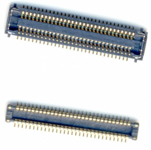 Разъем межплатный Asus  X556 X556UQ и другие 60 pin