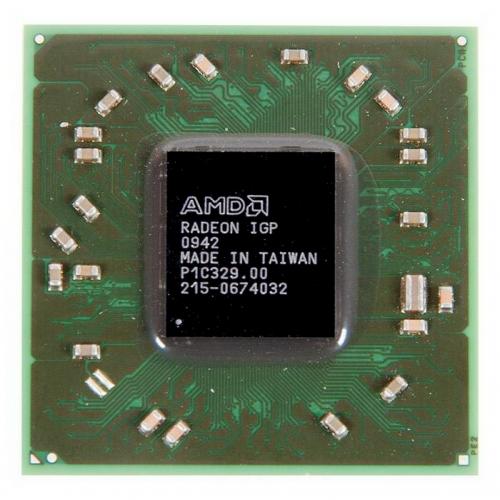 215-0674032 северный мост AMD RS790GX , замена 216-0752001 и других