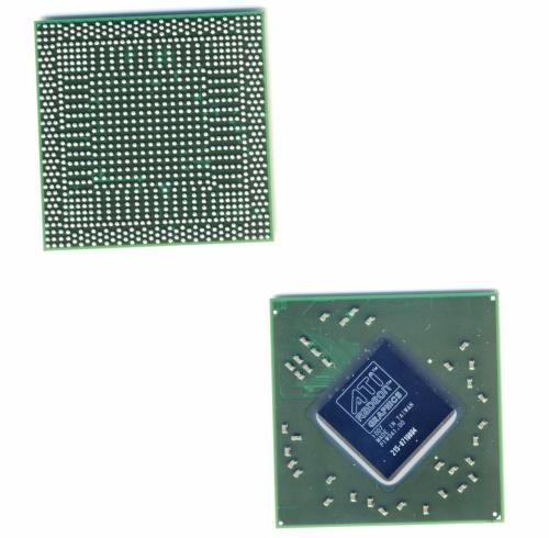 215-0719094 видеочип аналог 216-0729042 AMD Mobility Radeon HD4650