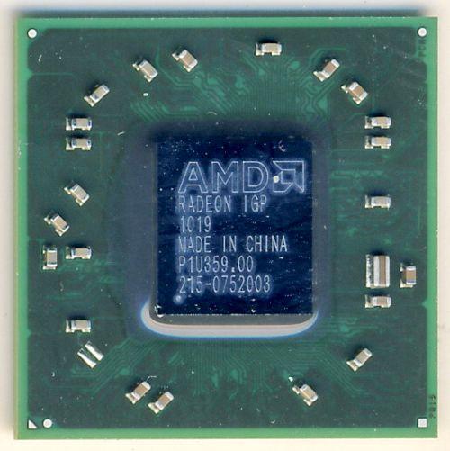 Купить 215-0752003 северный мост AMD  (RS880D)