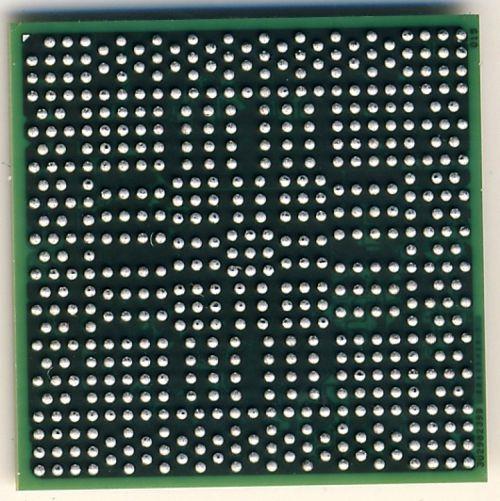 215-0752003 северный мост AMD  (RS880D)