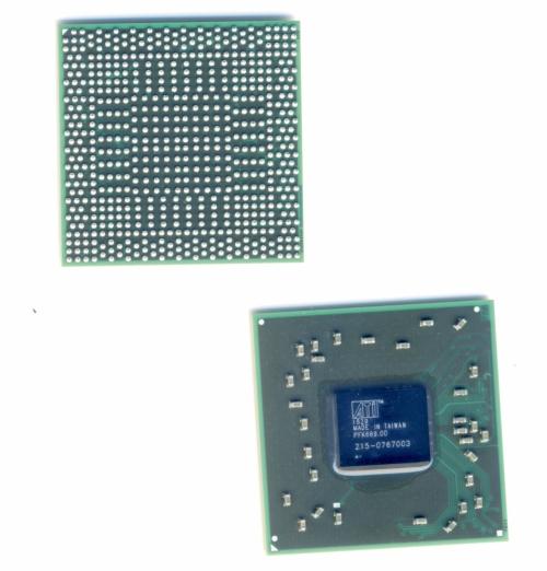 215-0767003 AMD Radeon HD 5450 замена 216-0774009