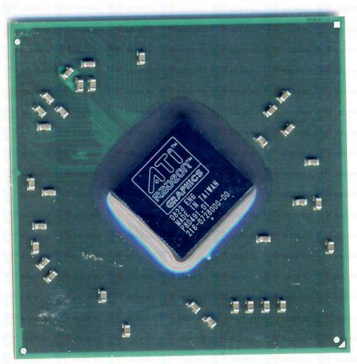 ATI 216-0728000 видеочип замена 216-0728014 и 216-0729042