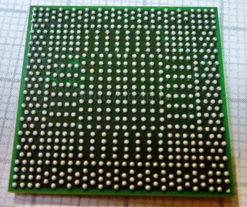 Купить 216-0728020 видеочип AMD Mobility Radeon HD 4570