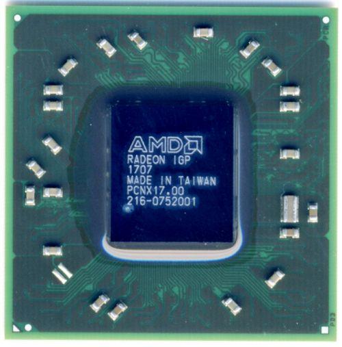 Северный мост 216-0752001 дата 16 .  AMD