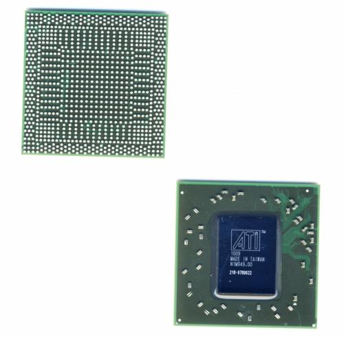 216-0769022 видеочип Mobility Radeon HD 5850M полный аналог 216-0769010