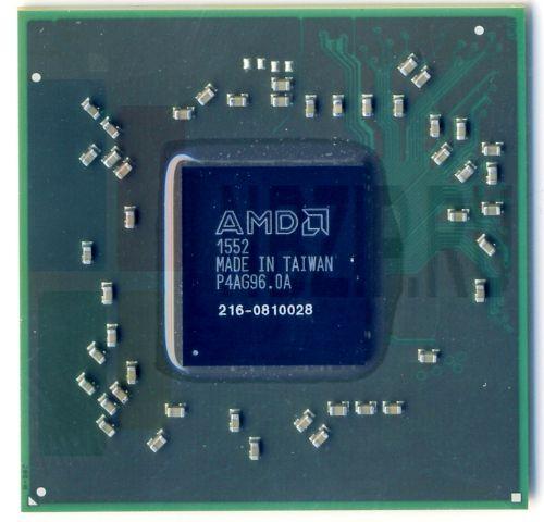 Купить 216-0810028 видеочип AMD HD7610M