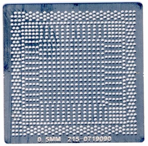 Трафарет прямого нагрева 216-0833000, 216-0833121, 216-0810005 и других