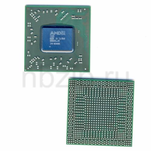 216-0834065  видеочип AMD Mobility Radeon HD 7730M