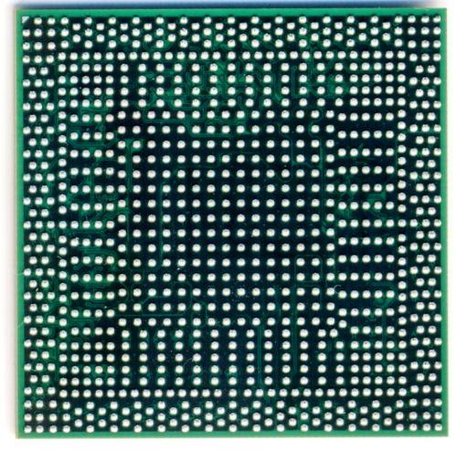Купить 216-0846000 видеочип AMD Mobility Radeon HD 7550M