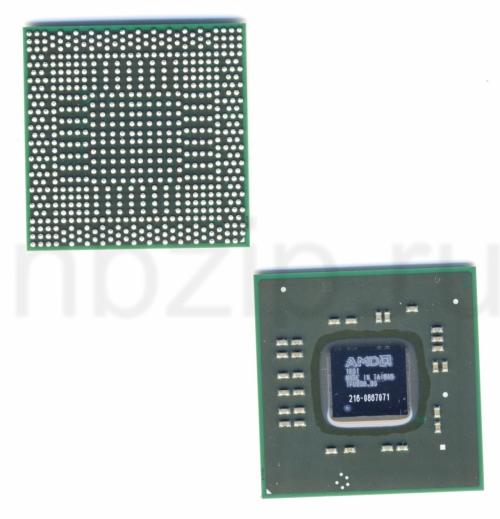 216-0867071 видеочип AMD Mobility Radeon R5 M330