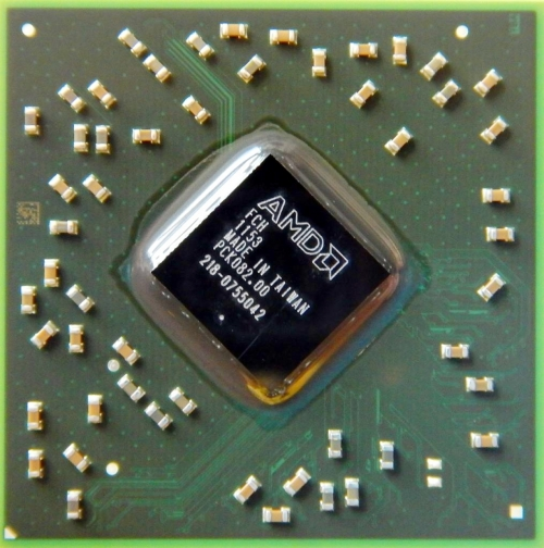 218-0755042 AMD FCH Hudson M1 новый