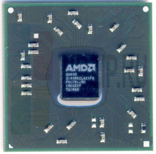 Купить 218S6ECLA21FG южный мост AMD SB600