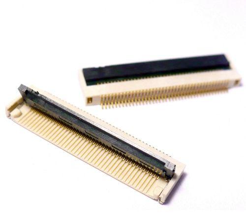 Разъем LVDS 40 pin для HP, Lenovo, Acer и др