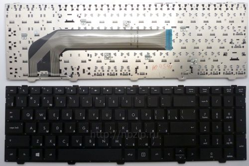 Клавиатура ноутбука HP ProBook 4540s, 4545s, 4740s