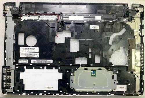 Верхняя часть корпуса топкейс Sony Vaio SVE15 SVE151C11V SVE1511C1RW SVE151D11V 4FHK5PHN010