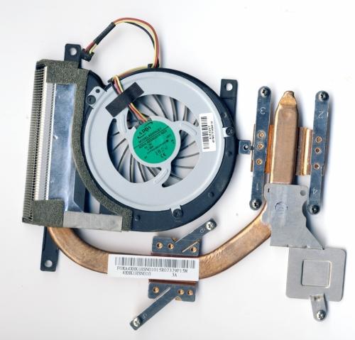 Система охлаждения в сборе Sony Vaio VPCEH, VPC-EH HK1