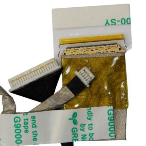 50.4gk01.002 Шлейф матрицы HP Probook 4520s, 4525s