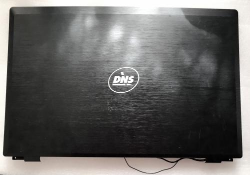 6-39-B7111-022 крышка матрицы в сборе с петлями и рамкой DNS  W170HR W170ER
