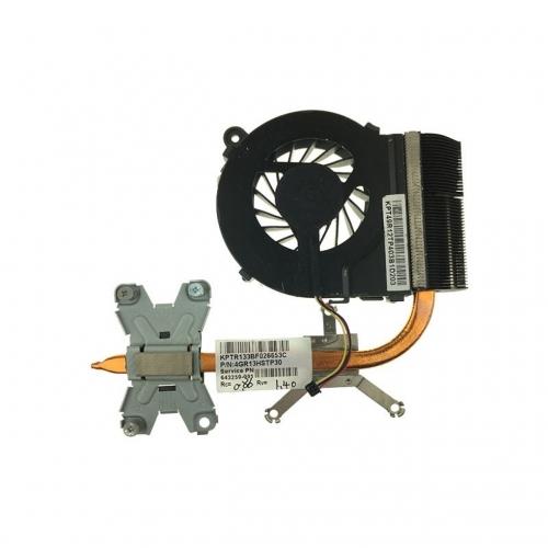 643259-001 Система охлаждения в сборе HP Pavilion G6 , G6-1000, G4-1000