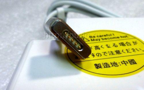 Блок питания MacBook Apple MagSafe 2 , 60w