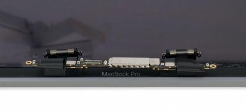 """Матрица в сборе для MacBook Pro Retina 13"""" A1706 / A1708 , 2016-2018 гг, Space Gray"""