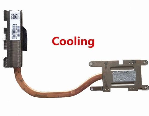 815237-001 Термотрубка, радиатор HP 15-ac 15-ac121dx 813946-001