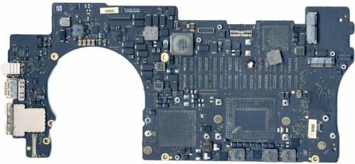 820-00426-A #1 Плата MacBook Pro A1398 донор компонентов
