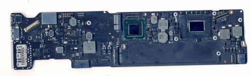 Материнская плата донор MacBook Air A1369  820-3023-a core i5 1.7 GHz 4 GB