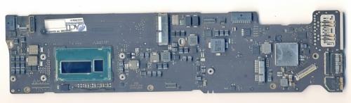 820-3437-B Материнская плата Macbook Air A1466 (2013-2017 год) аналог 820-00165