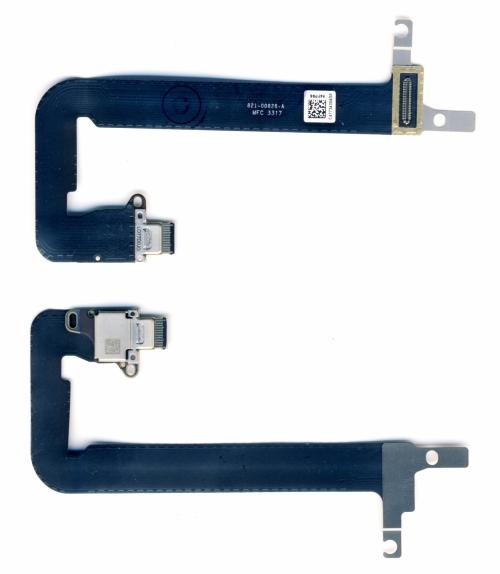 821-00828-A Плата USB-C портов MacBook 12 A1534 16-18 год