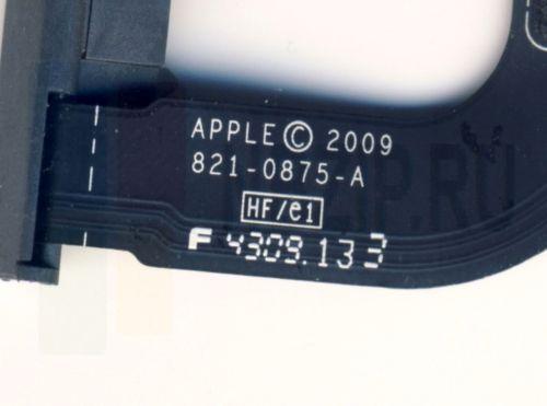 """821-0875-A Шлейф HDD для Apple Macbook 13.3"""" A1342"""