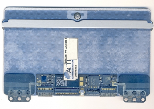 922-9670 тачпад для Apple MacBook Air 11 A1370, Late 2010 с креплениями